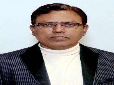 Raj Shekar Singh