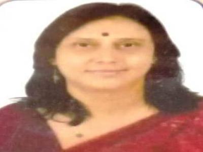 Rashmi S