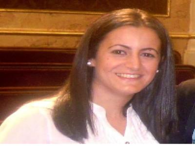 Lorena Alcaraz Romo